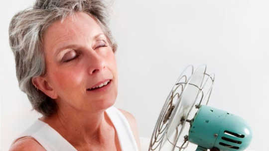 Electric Fans May Not Help The Elderly In A Heatwave
