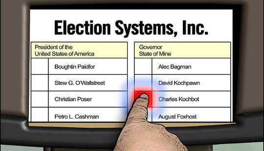 Is The US Electoral System Really Rigged?