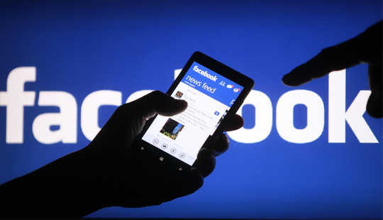 Facebook上的糟糕體驗會增加抑鬱症的風險嗎?