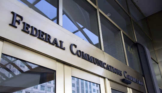 Corporations Want Your Digital Data and the FCC Must Stop Them