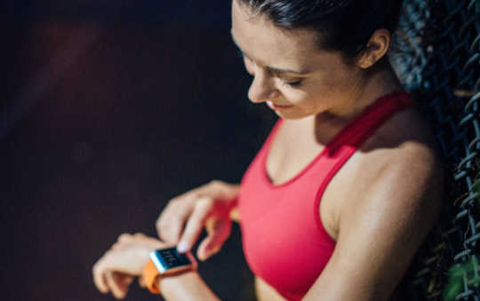 How Fitness Trackers And Health Apps Can Be A Loss Of Privacy
