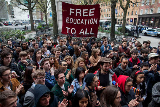 Free College Explained In A Global Context