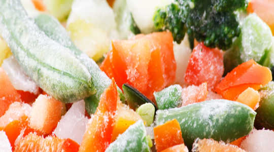 Let's Stop With The Frozen Food Snobbery