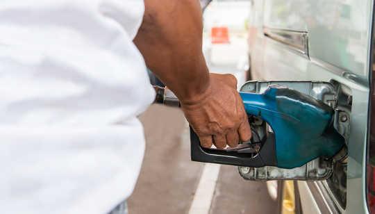 Beroende av olja: amerikanska bensinförbrukningen är högre än någonsin