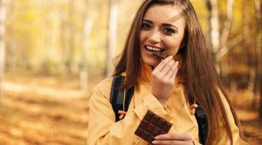 Hm, Maaaring Kumain ng Chocolate Araw-araw Protektahan ang Iyong Puso?