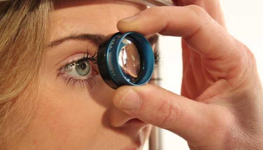 Mengapa Glaukoma, The Sneak Thief of Sight?