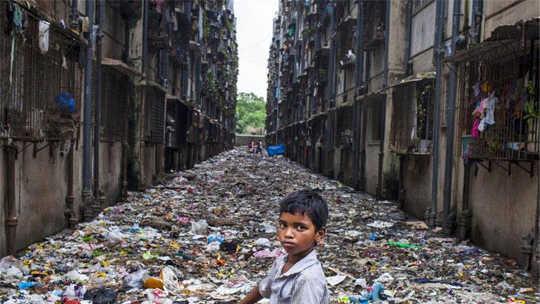 スラムで1億人の生活を改善する方法