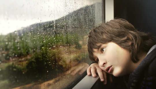 Hva er bak Amerikas insistering på innstilling av grit på barn?
