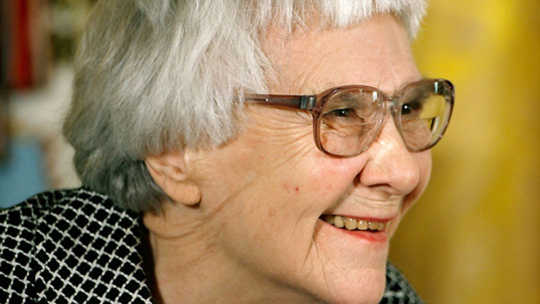 Harper Lee Led A Life Of Great Courage