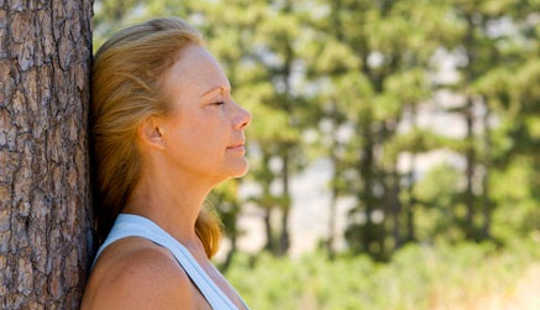 Hvordan bevissthet kan helbrede våre følelser