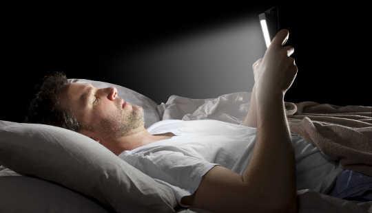 Varför din glödlampa kan spela olycka med din hälsa