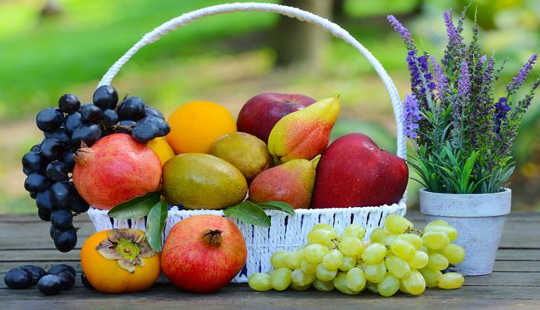 Which Fruits Are Healthier, And In What Form?