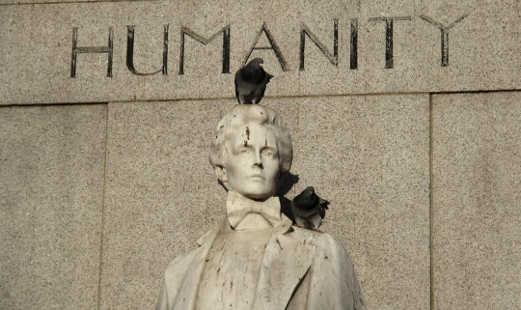 Размышления о идее единого человечества