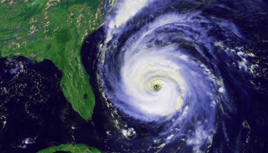 Why Weather Forecasters Can't Manipulate Hurricane Warnings