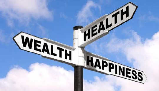 How Class And Wealth Affect Your Health