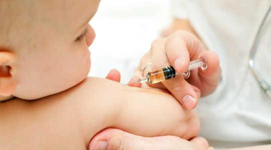 Çocuklara İlk Yıllarında Antibiyotik Verilmeli Mi?