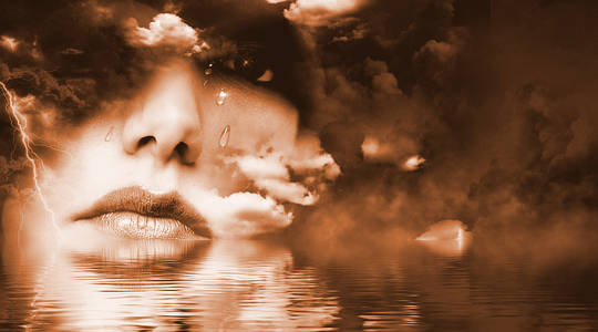 A Bússola Interna: Suas Emoções são Seu Norte Magnético