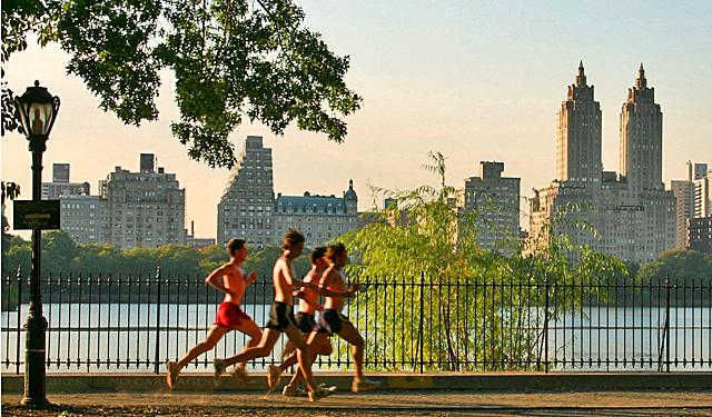 Jogging Can Add Years To Your Life