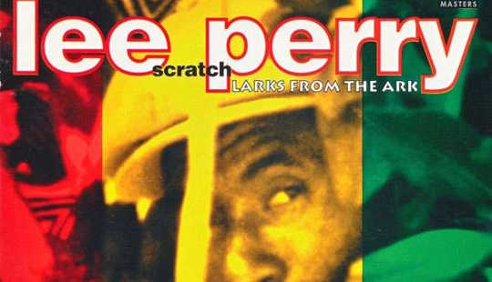 El legado musical del reggae Pioneer Lee 'Scratch' Perry
