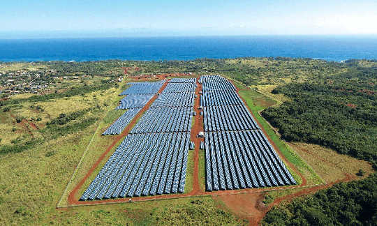Photo de Kaua'i Island Utility Cooperative