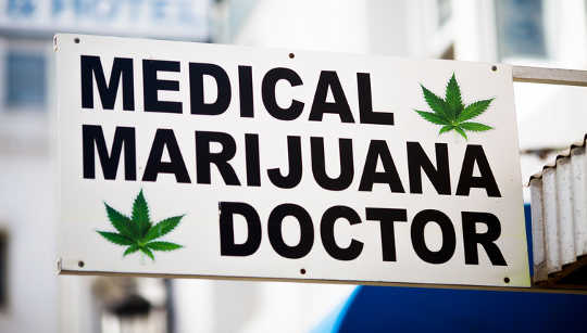 What Do We Know About Marijuana's Medical Benefits?