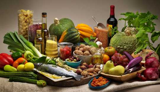 If You're Going To Drink, Make It Part Of Your Mediterranean Diet