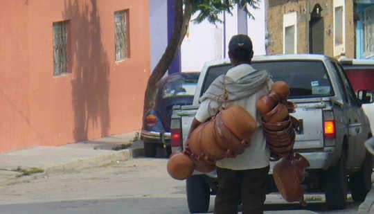 Ang mga Mexicans Ay Naglilipat, Hindi Basta Sa Border ng US