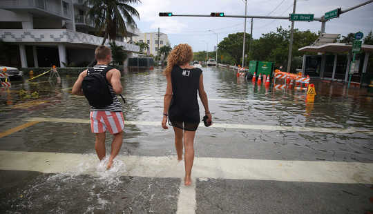 How South Florida Is Adapting To Climate Change