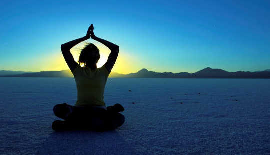 Mindfulness Training Cools Inflammation