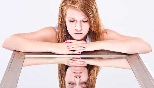 Are Our Relationships The Mirrors to Our Inner Process?