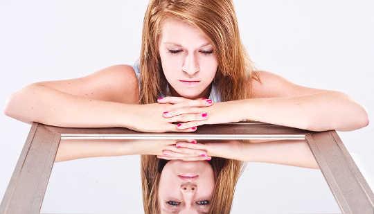 Er våre forhold speglene til vår indre prosess?