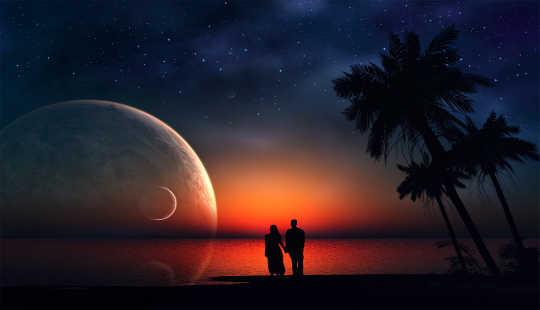 Interpretaciones de los sueños: Soñar con la Luna