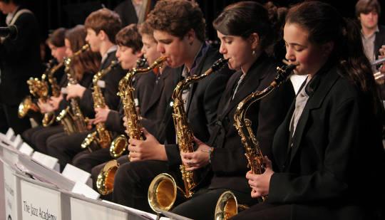 entrenamiento musical