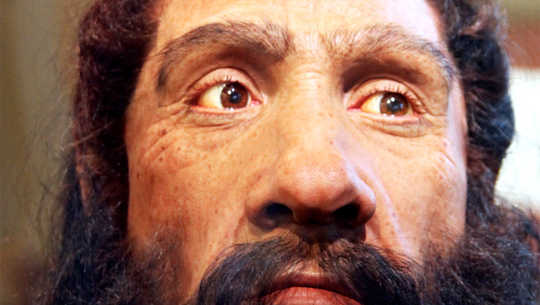 ¿Es tu ADN de Neanderthal lo que te está deprimiendo?