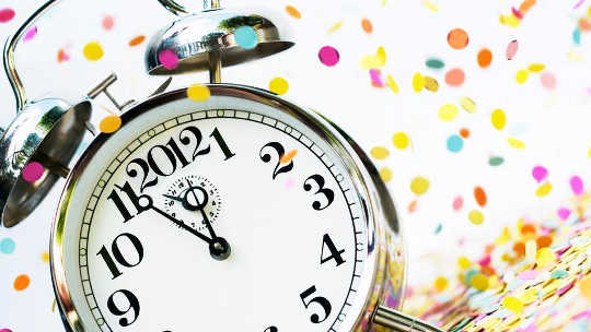 A Behaviorist's Guide To New Year's Resolutions