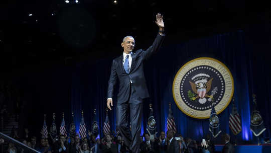 Why President Obama's Compromising Path Is No Longer Enough