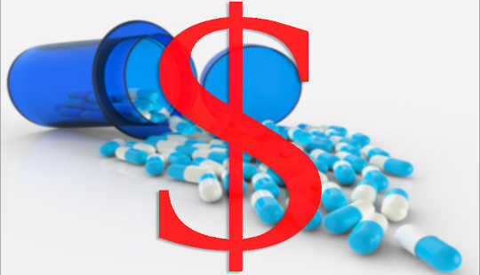 The Real Reason Off-patent Drugs Are So Expensive