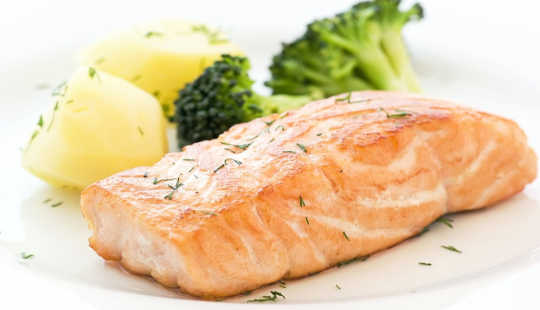 Omega-3s May Lower Breast Cancer Risk For Obese Women