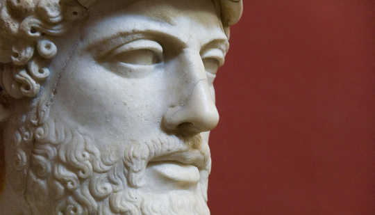 Pericles had some rather advanced ideas about politics. PabloEscudero, CC BY-SA