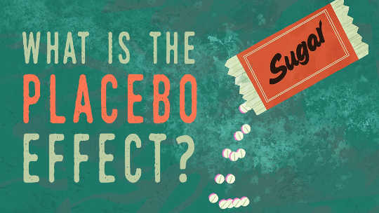 How The Placebo Sweet Spot Could Help Control Your Pain