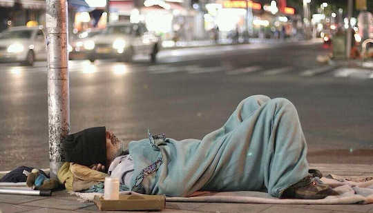 These 6 New Elements Are Redefining The Meaning Of Poverty