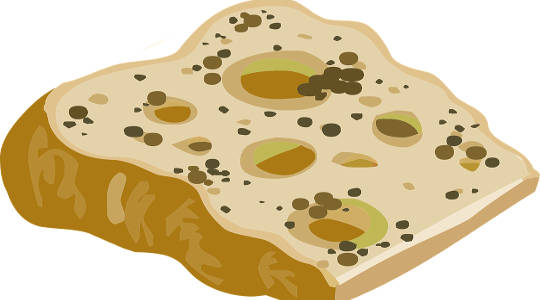 Evidence Of Prehistoric Swiss Cheese Found