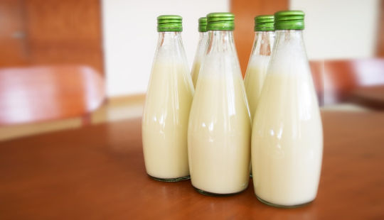 How To Make Milk Last For Weeks And Weeks
