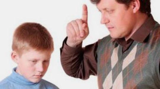 Vergeben Sie Ihre Kinder in Advance