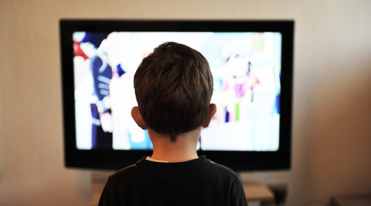 Is Two Hours Of Screen Time Guideline For Kids Obsolete?