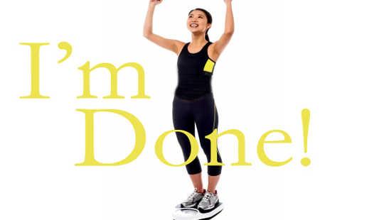 Kenapa Kita Meningkatkan Berat Selepas Dieting Drastik