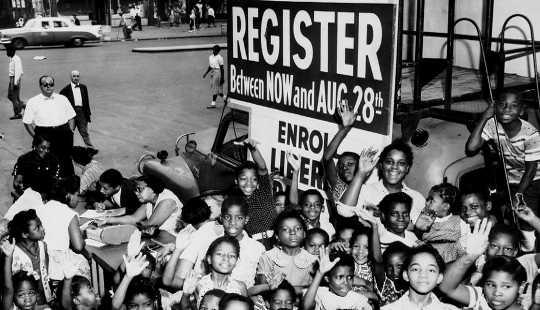 Почему борьба за права голоса в Миссисипи все еще имеет значение