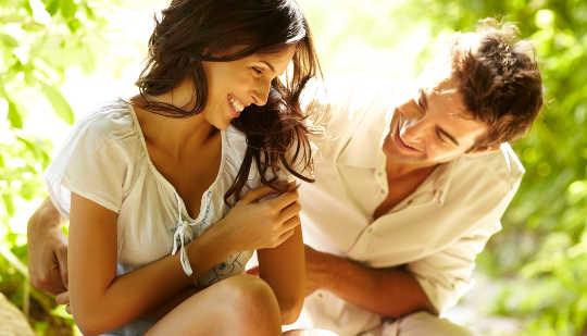 Vedta en romantisk manifest