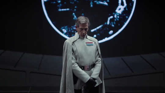 4 Things The Movie Rogue One nos enseña sobre la seguridad cibernética