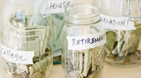 Why So Many Are Struggling To Save For Retirement?